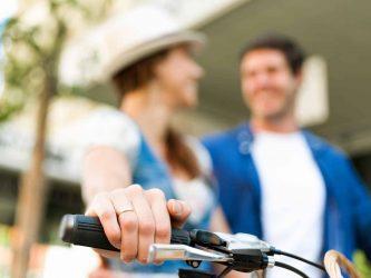 Hotel met fietsverhuur in Tongeren